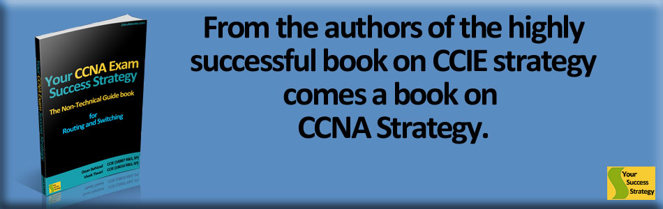 How much ccna exam cost